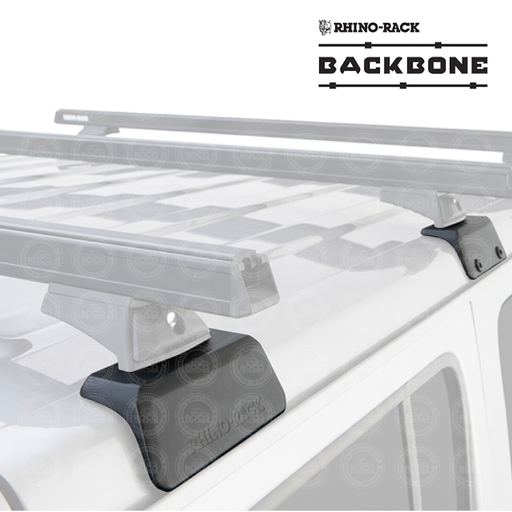 Rhino-Rack Backbone 3 Base Mounting System - RJLB1