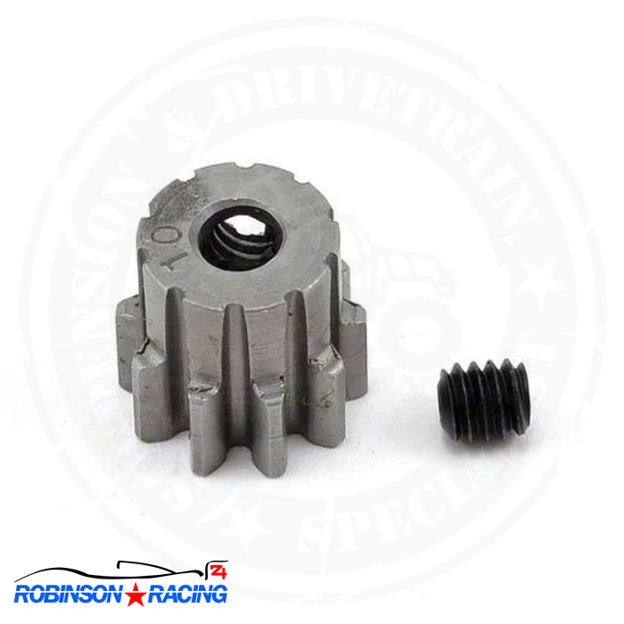Robinson Racing - HARDENED 10T PINION GEAR 32P - RRP1710