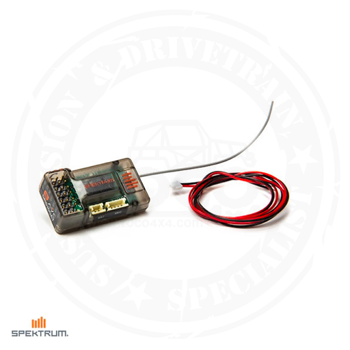 Spektrum 6 Channel AVC/Telemetry Surface Receiver