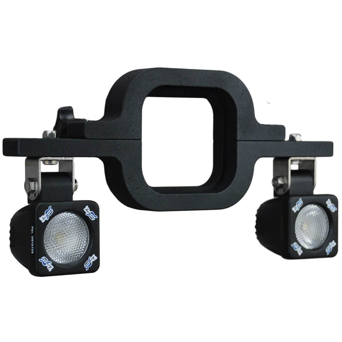 Solstice Trailer Hitch (with s1101 Lights)