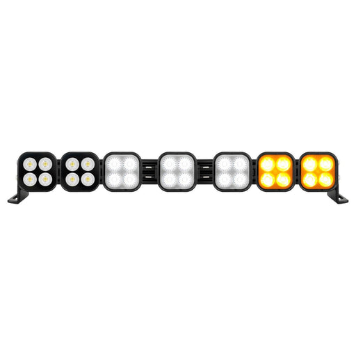 Unite Modular LED Light Bar - Custom