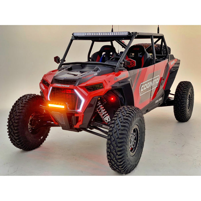 "20"" Shocker Dual Action LED Light Bar 
