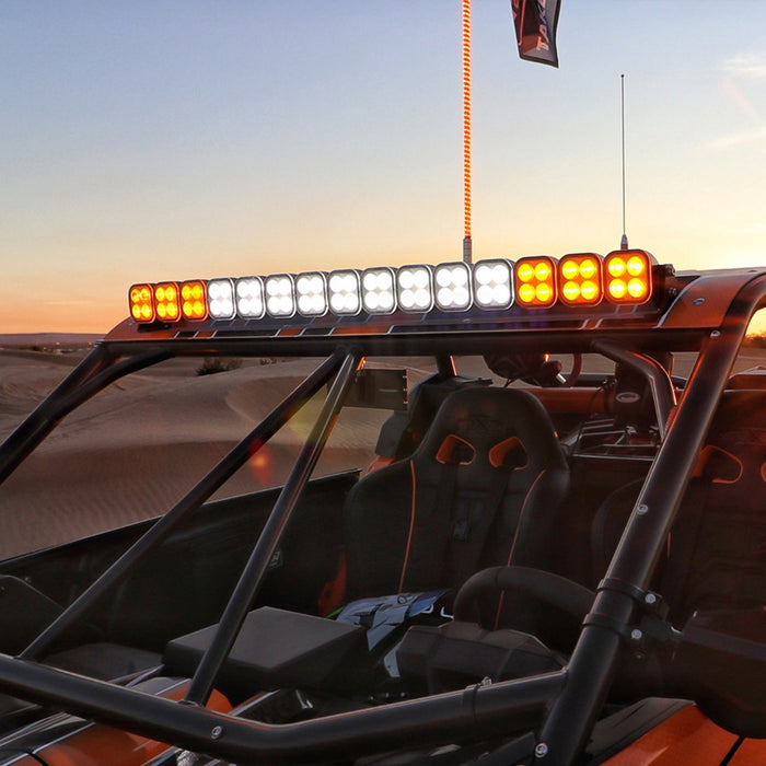 Unite Modular LED Light Bar - Build Your Own