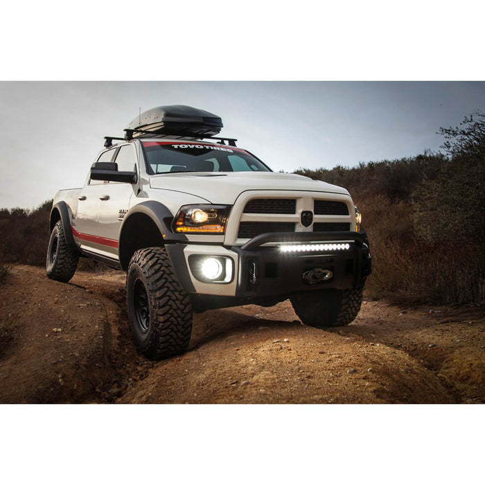 "35"" XPR-S LED Light Bar"