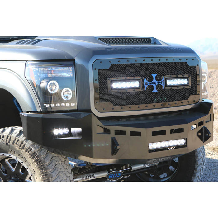 "40"" XPR-S Halo LED Light Bar"