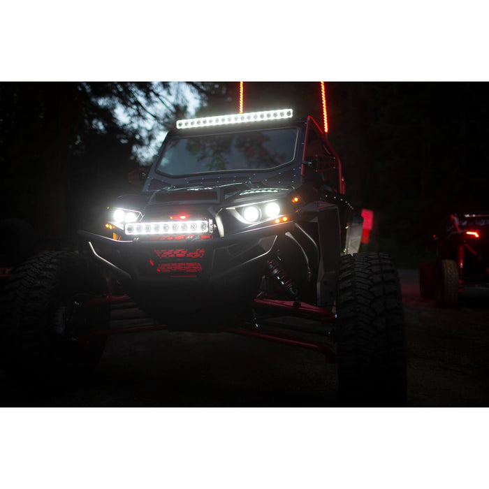 "46"" XPR-S Halo LED Light Bar"