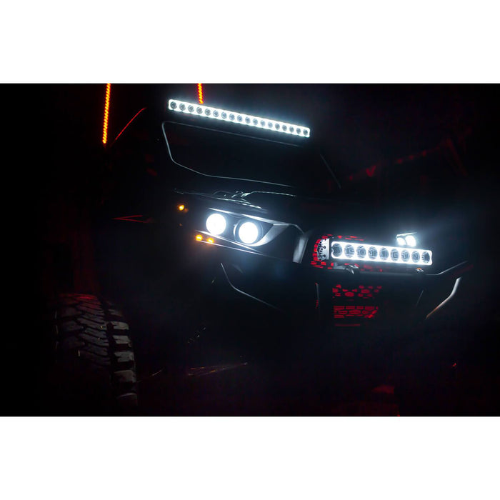 "51"" XPR Halo LED Light Bar"