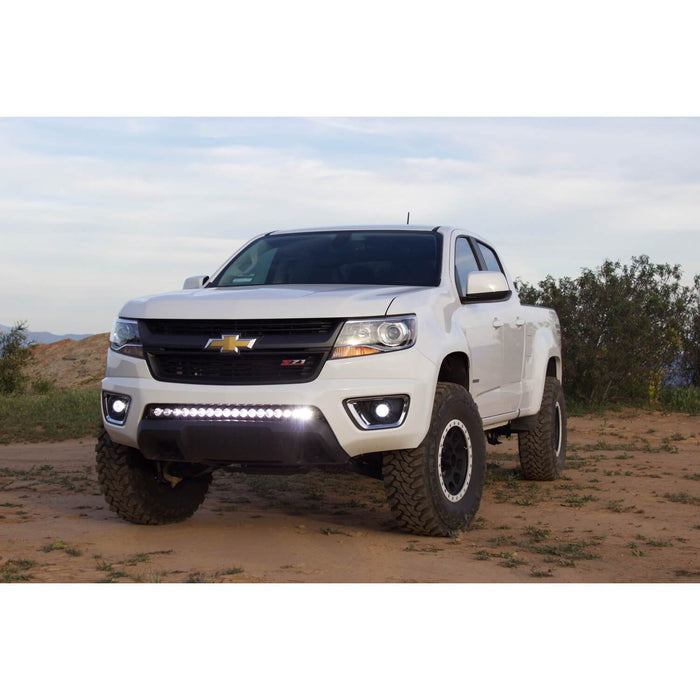 "40"" XPR Halo LED Light Bar"