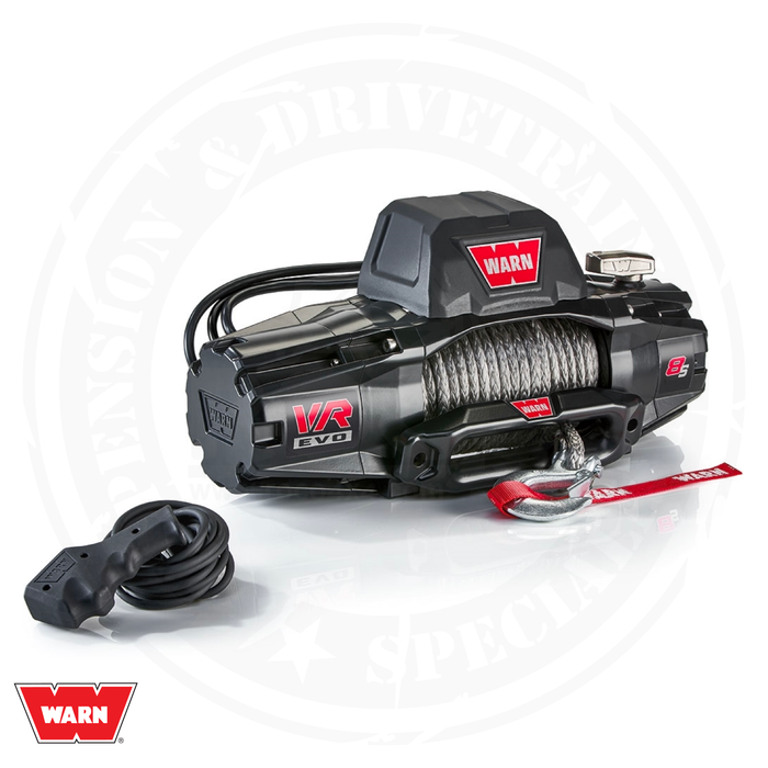 WARN VR EVO 8-S WINCH - 103251