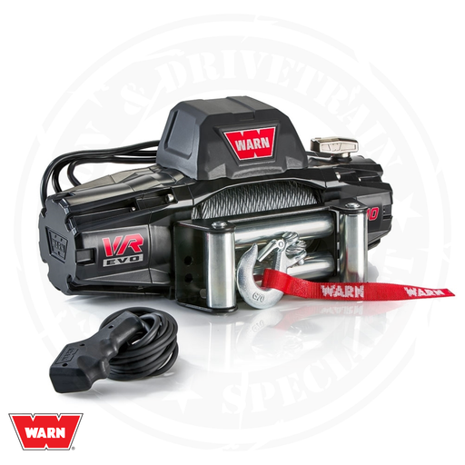 WARN VR EVO 10 WINCH - VR EVO WINCHES - 103252