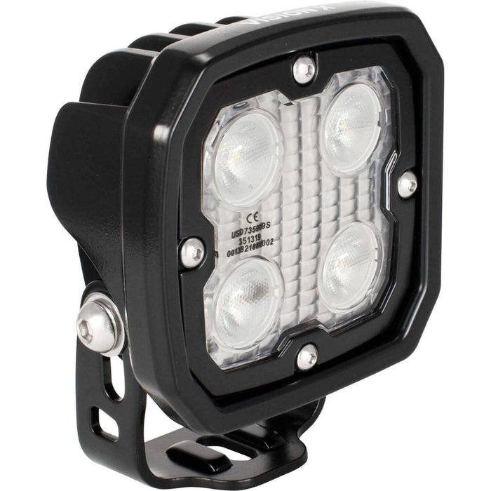Duralux 4 LED Work Light 40º Beam