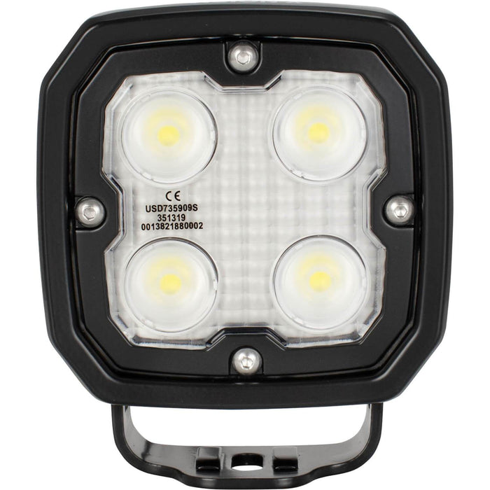 Duralux 4 LED Work Light 60º Beam