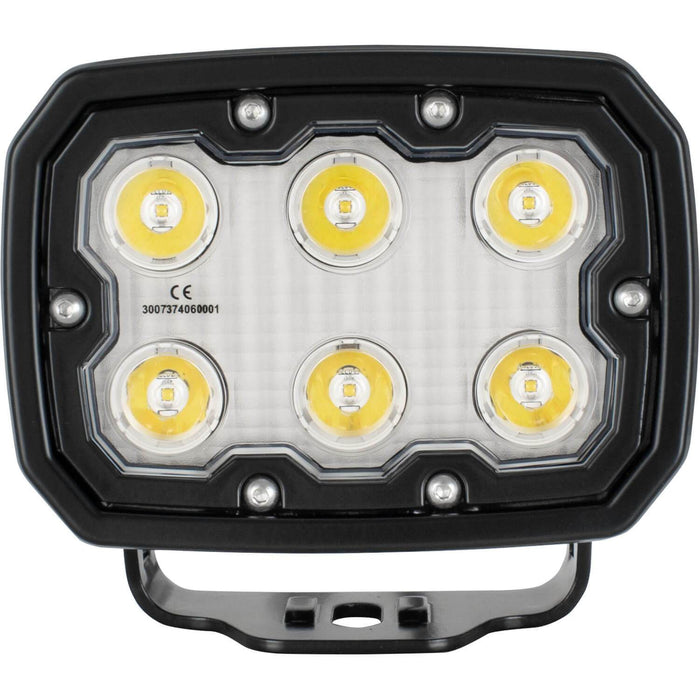 Duralux 6 LED Work Light 10º Beam