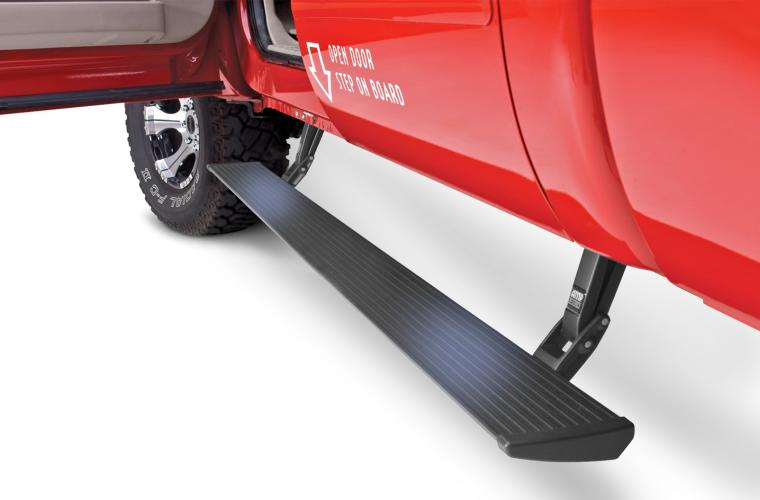 AMP Research Powerstep Running Board