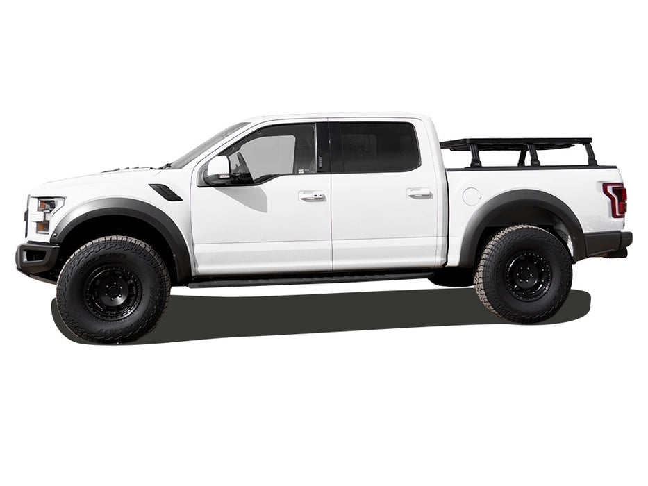 Front Runner Ford F150 (2015-Current) Roll Top 6.5' Slimline II Load Bed Rack Kit - KRFF015T