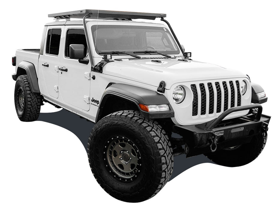 Front Runner Jeep Gladiator JT (2019-Current) Extreme Roof Rack Kit - KRJG005T