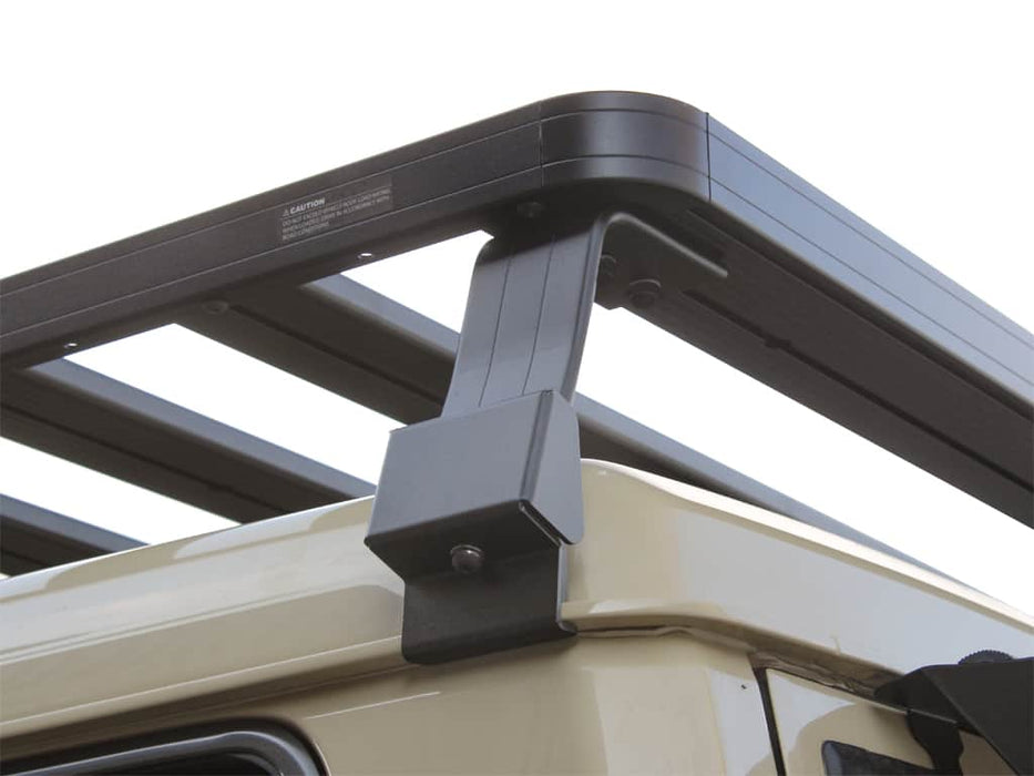 Front Runner Toyota Land Cruiser 78 Slimline II 3/4 Roof Rack Kit / Tall - KRTL040T