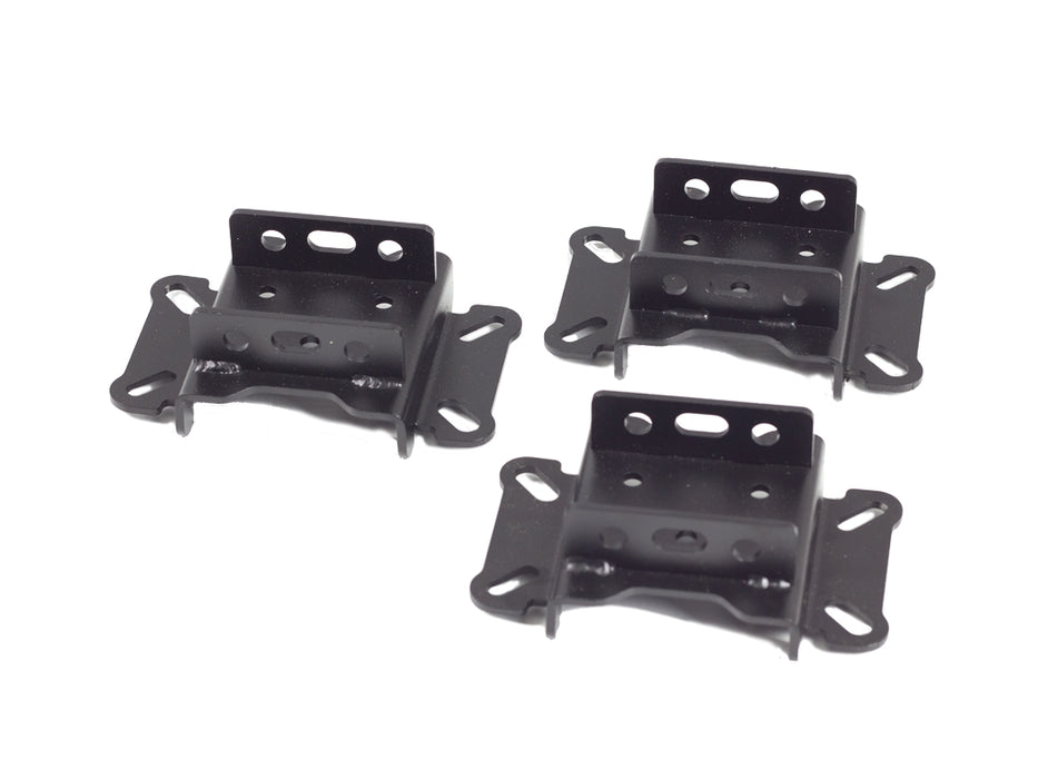 Front Runner Easy-Out Awning Brackets - RRAC029