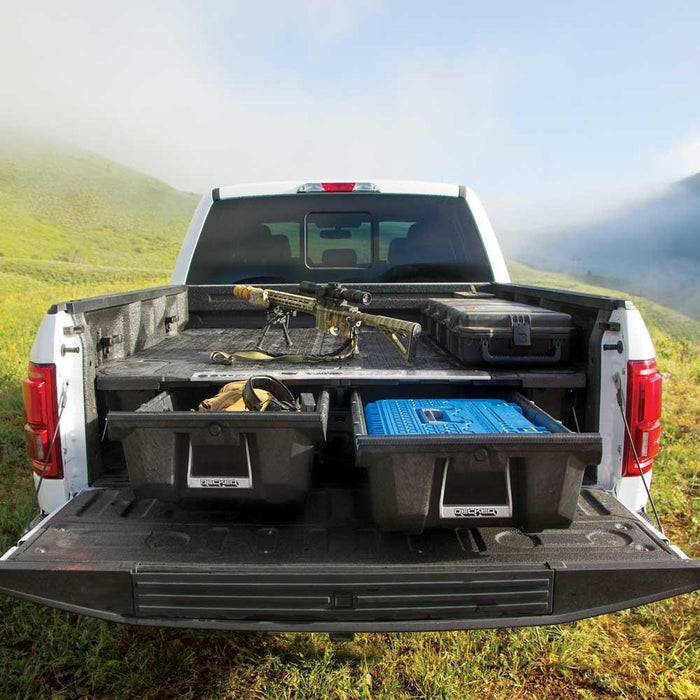 DECKED DRAWER SYSTEM for Toyota Tundra 2007 - 2020