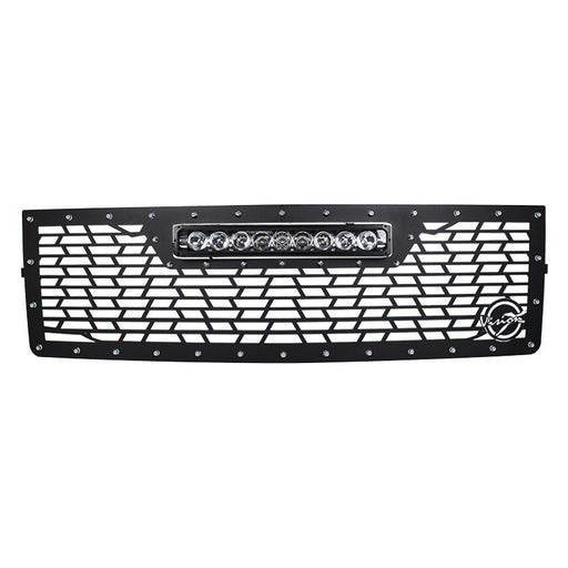 2015-2019 F-150 Light Bar Grille (with XPR-9M Light) - XIL-OEGB15F150XPR (5061151)