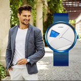 SINOBI - Creative Men's Watch