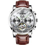 DOM - Men's Luxury Wrist Watch