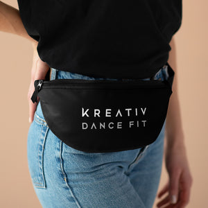 Kreativ Dance Fit - Fanny Pack