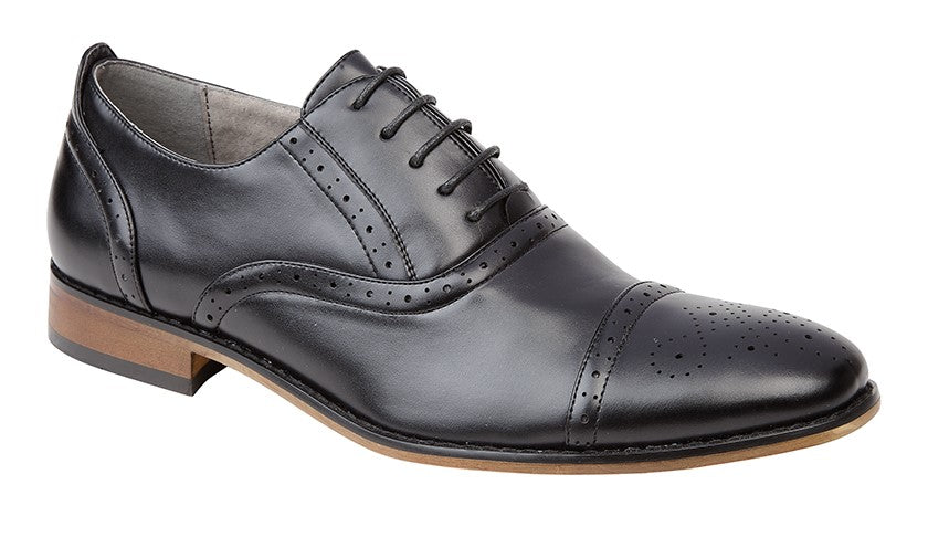 Mens Dress Shoes - Black