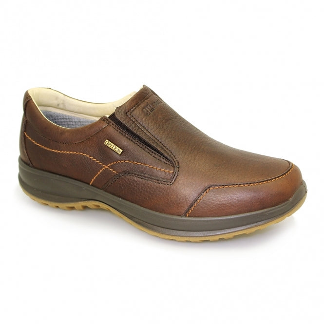 Air Walker - Airsoles Brown