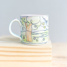 Load image into Gallery viewer, Honeybee : Medium Mug #21