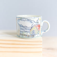 Load image into Gallery viewer, Cabin : Little Mug #25