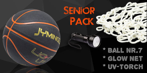 The Night Hooper's Senior Pack