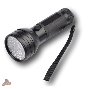 UV Torch/Flashlight With 51 LEDS