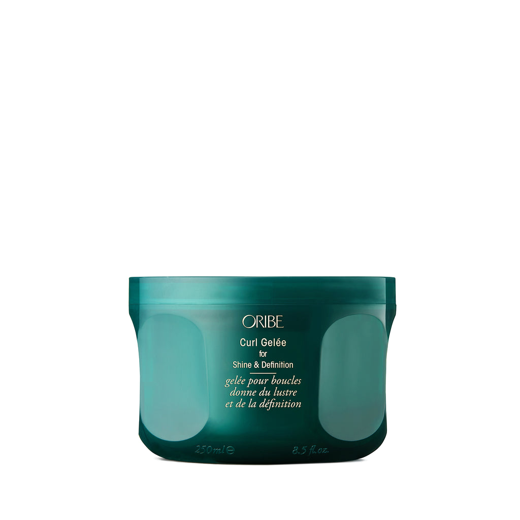 Oribe curl gelée for shine and definition