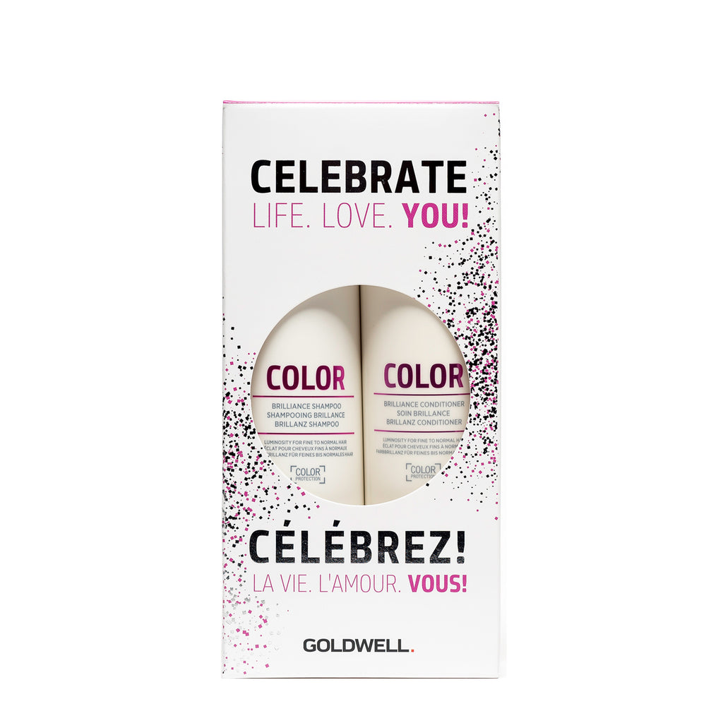 Goldwell Color Brilliance Gift Set