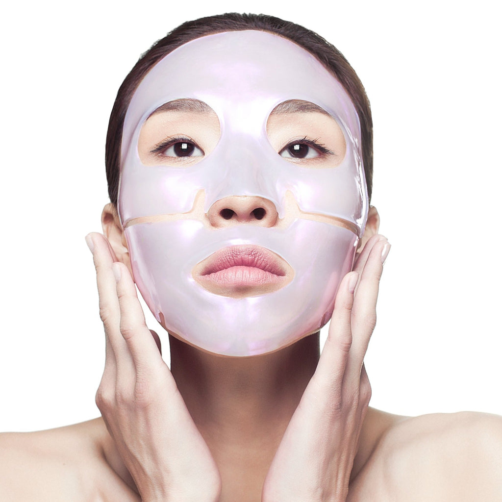 Knesko Diamond Radiance Face Mask