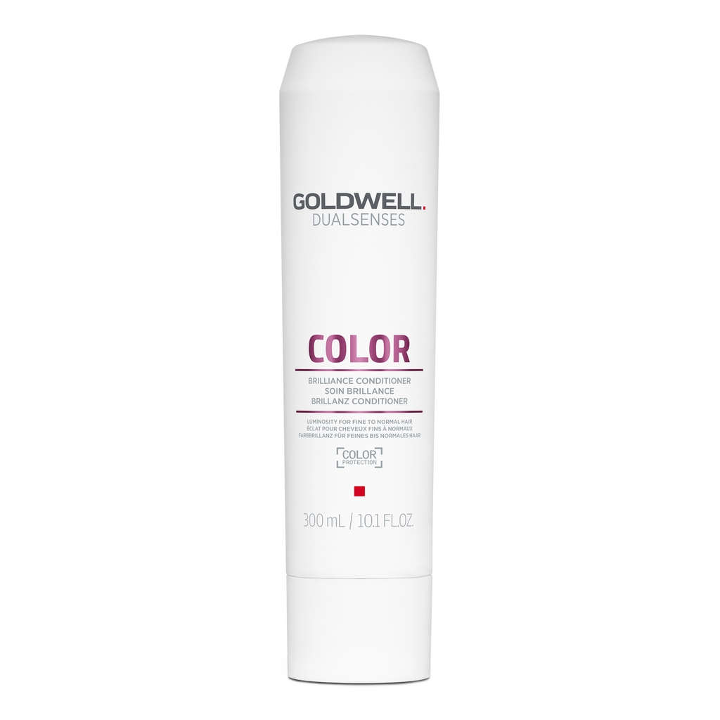 Dual Senses Color Brilliance Conditioner
