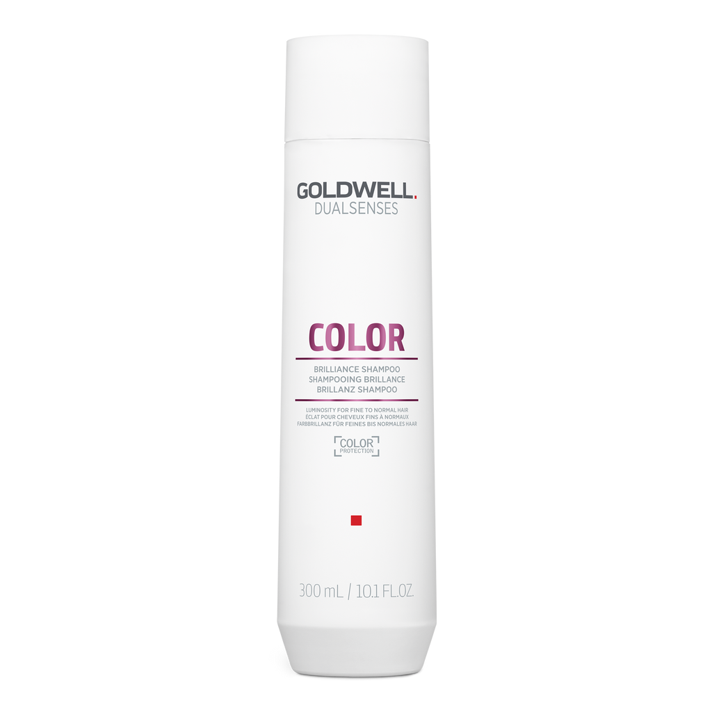 Dual Senses Color Brilliance Shampoo