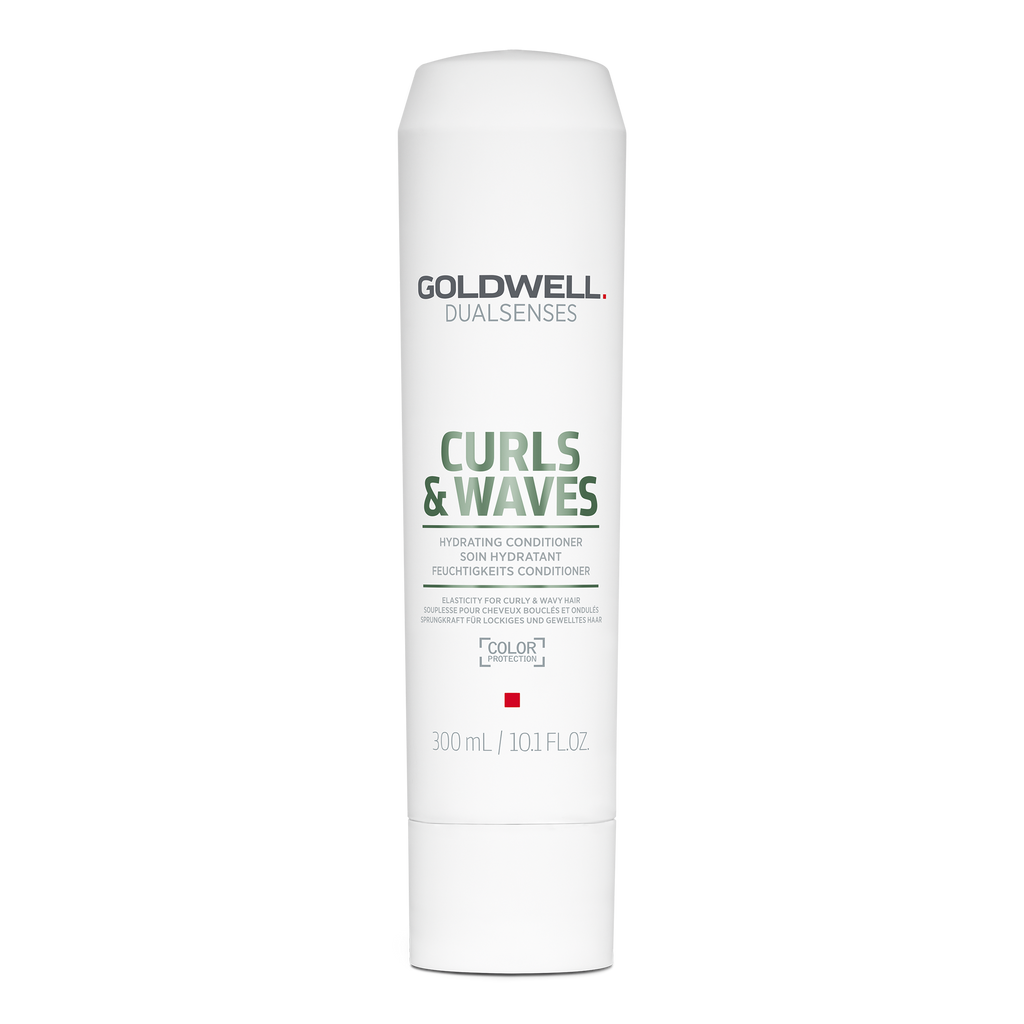 Dual Senses Curls & Waves Hydrating Conditioner
