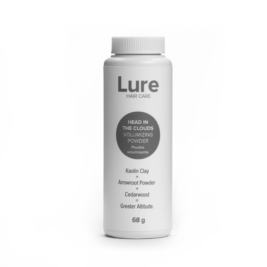 Lure Head In The Clouds Volumizing powder