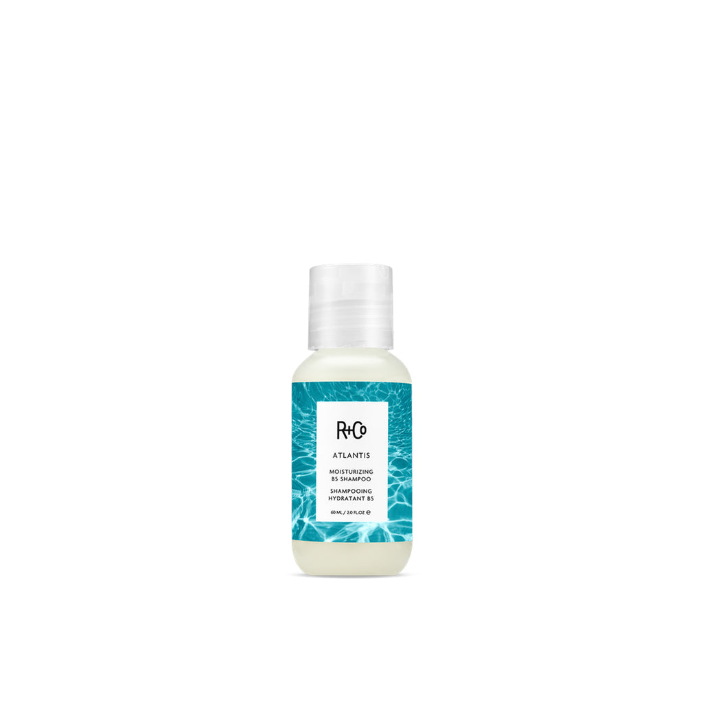 R+Co Atlantis moisturizing shampoo 60ml