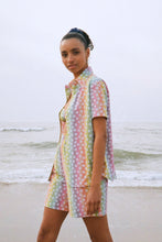 Load image into Gallery viewer, PRE-ORDER - RAINBOW BLOSSOM TOP