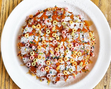 Load image into Gallery viewer, Confetti Cereal Cake