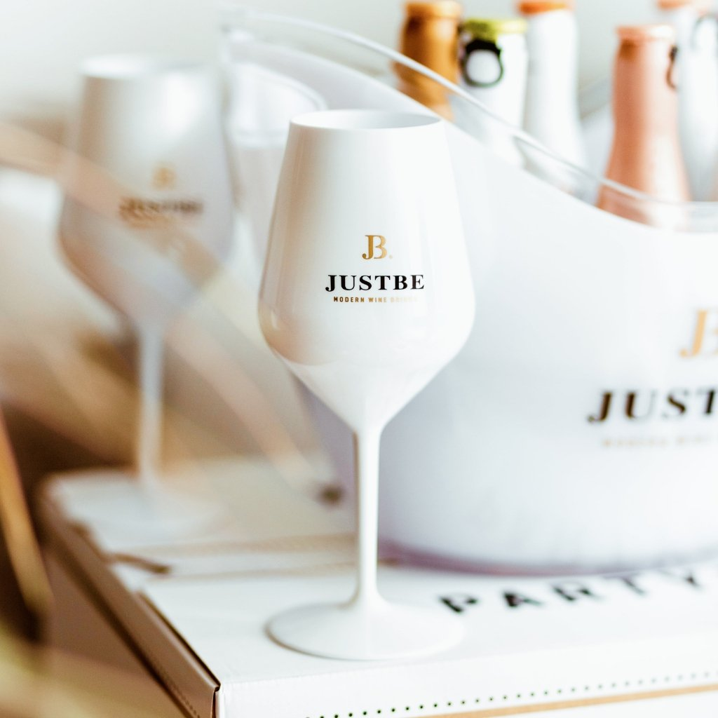 JUSTBE Partybox - Justbe Wine Drinks