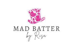 Mad Batter by Risa