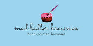 Mad Batter Brownies