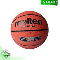 Bola Basket Molten B7R ORANGE (Outdoor)