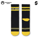 Kaos Kaki Olahraga Basket - Broom - Stayhoops Socks