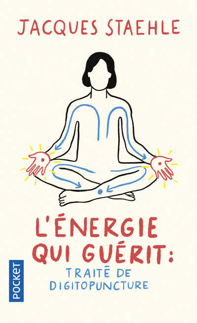 ENERGIE QUI GUERIT TRAITE DE DIGITOPUNCTURE