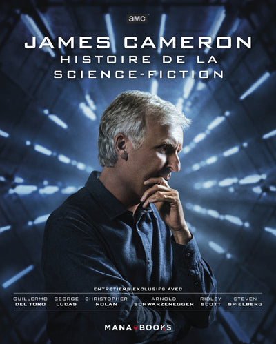 JAMES CAMERON HISTOIRE DE LA SCIENCE FICTION